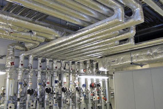 HVAC instalacije - Mepro
