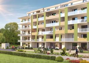 SCHULTHEISS Wohnbau AG