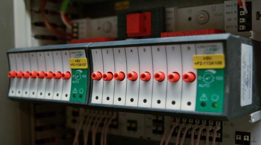 Studentenwohnheim Ravensburg - Mepro elektro-instalation