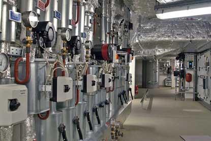 MEPRO HVAC instalacije