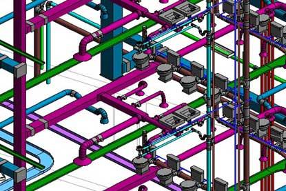Mepro 3D projekt