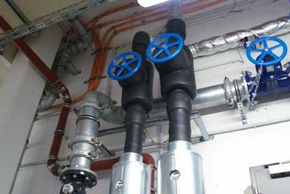 Vodovodne instalacije MEPRO