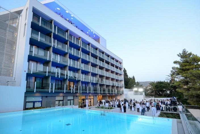Mepro instalacije - Hotel Kompas