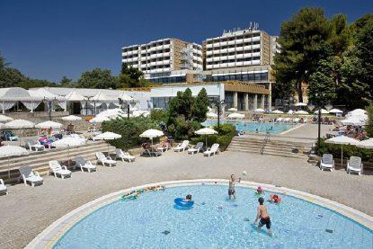 Hotel Pical Poreč 2