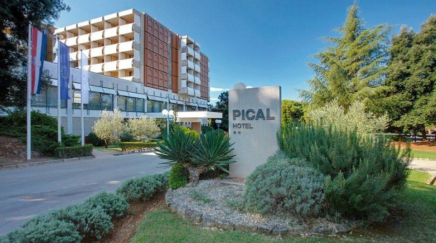 Hotel Pical Poreč